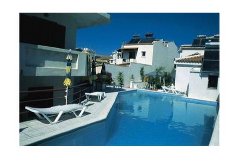 Aparthotel Lambros - Kokkari - Samos